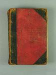 """Book, """"With Bat and Ball"""" by George Giffen, c. 1898"""