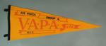 Pennant for VAPA Air Pistol Group 4, 1978