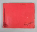 "Album - ""Snapshots"", Cycling Events 1945-1948, belonged to Alf Norris"