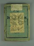 Scrapbook detailing Australia v South Africa Test series, 1931-32