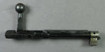 Rifle bolt, used by Percy Pavey c1930s-40s