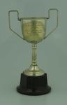 Trophy, M & MTASC Exhibition Bout SEC