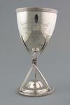 Trophy awarded for Grand Challenge Cup, Melbourne Regatta 1873