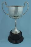 1948 Murie Cup, won by H. R. McConnell