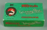 Chocolate box, Nestle's Winning Post