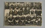 Photograph, Hawthorn Football Club - 1938