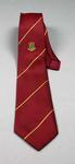 Tie -  worn by Neale Fraser, maker Trevira