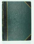 Frank Laver's photograph album, Australian cricket tour to England - 1905 & 1909
