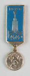 Badge, 1980 Olympic Games - Track & Field (Running)
