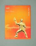 Programme, Sydney 2000 Olympic Games - Table Tennis