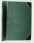 Frank Laver's photograph album, c 1905