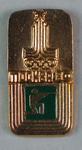 Badge, 1980 Olympic Games - Shotgun Shooting