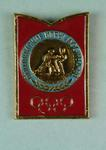 Badge, 1980 Olympic Games - Judo