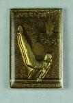 Badge, 1980 Olympic Games - Parallel Bars