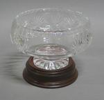Bowl, presented to Melbourne CC by Marylebone CC - 24 July 2001