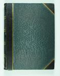 Frank Laver's photograph album, c1910