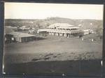 Photograph from Frank Laver's photograph album, travel scenes c1918