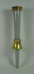 1980 Moscow Olympic Games relay torch.