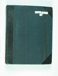 Scrap book compiled by Frank Laver, 1905 & 1909