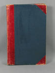 Diary, written by Frank Laver 1892-95