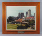 Photograph of Singapore Cricket Club, c1976
