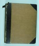 Frank Laver's photograph album, 1899-1909