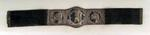 Gatehouse Champion Challenge Belt 1880, awarded to Marshall Cann