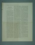"""Article - """"The Olympiad - How to Finance them Home"""" reprinted from 'The Dominion' Friday 29 December 1911"""