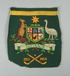 Blazer pocket, Australian Hockey team 1952-54