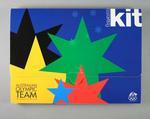 Information kit, 2000 Australian Olympic Games team