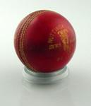 Unused cricket ball c. 1940s