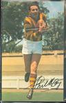 1965 Mobil Footy Photos Phil Hay trade card
