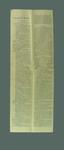 Constitution of Victorian Lacrosse Association, c1870s