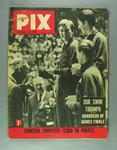 "Magazine, ""PIX"" 22 December 1956"
