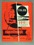 "Magazine, ""Tasmanian Education"" December 1956"