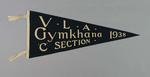 Pennant - Victorian Lacrosse Association Gymkhana 'C' Section 1938