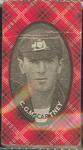 1921 McIntyre Bros Australian Champion Eleven 1920-21 C G Macartney trade card