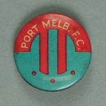 Badge, Port Melbourne FC c1950s