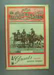 "Newspaper, ""The Australasian"" - 16 Mar 1929"