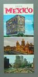 "Tourist brochure, ""Know Mexico"" c1968"