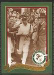 1995 Sanitarium (Weet-Bix) The Bradman Collection trade card 11/20