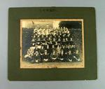 Photograph - 1910 All Teams  Lacrosse Carnival,  Adelaide