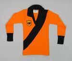 West Australian representative football guernsey, c1987