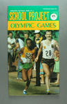 Education booklet, Olympic Games 1896-1984