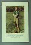 Photograph of Harold Ball, 2/9 Field Ambulance, 2nd A.I.F.
