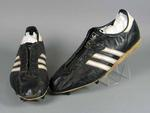 Football boots, worn by Kevin Murray c1969