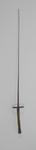 Fencing foil, c1929