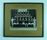 Photograph of VFL Representatives, ANFC Championship 1956