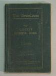 Score book:  McConchie Cricket Club - 1934-35 season