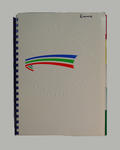 Staff handbook - Benson & Hedges World Cup 1992